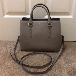 Kate Spade small satchel bag